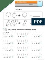 Adição Simples I.pdf