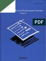Penpoint API Reference Volume 1 June 1992