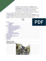 Maxi Disertacion
