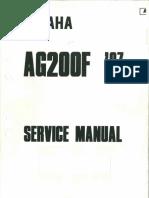AG200F 1997   3GX0-ME1
