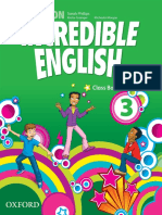 Incredible English 3 Class Book PDF