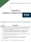 Unidade 01 - Logistica e Cadeia de Suprimentos