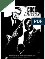 Choro duetos - Pixinguinha e Benedito Lacerda - v. 1 - C.pdf