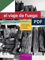 Fga El Viaje de Fuego Francisco Villalobos Santos