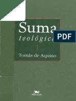 Tomás de Aquino - Suma Teológica I fdghdfhdfghffghfdg.pdf