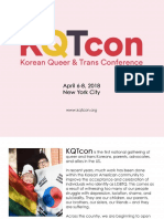 KQTcon Sponsorship 2018