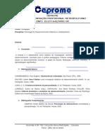 EMENTA Psicologia Do Desenvolvimento Infância e a Adolescência (3)