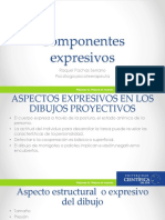 COMPONENENTES EXPRESIVO DE LOS TEST GRÁFICOS.pptx
