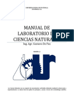 1. Manual de Laboratorio de Ciencias 2018