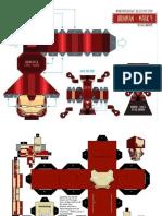 Yo soy, Iron man..docx