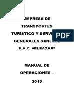 Empresa de Transportes Turístico y Servicios Generales Sanllaz s