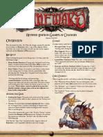 RuneWars Revised Gameplay