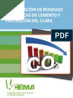 Recuperación de Residuos en Fábricas de Cemento y Protección del Clima.pdf