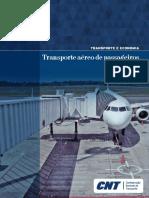 Transporte e Economia Transporte Aéreo de Passageiros