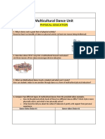guided notes for unit plan
