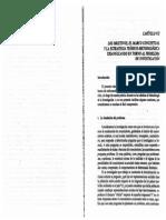 COHEN & GÓMEZ ROJAS 2003_Los Objetivos, El Marco Conceptual y La Estrategia Teórico Metodológica (1)