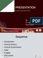 Dr. Hafid - Case 1 SCU 2017