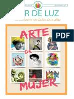 Revista Ser de Luz - Marzo 2018