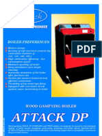 Attack DP Brochure