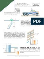 Guía N°04 - Cinética de Sólidos Rígidos