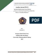 Journal of Emergency