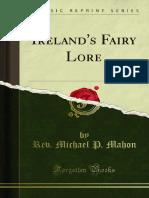 FREE Irelands Fairy Lore 1000007346