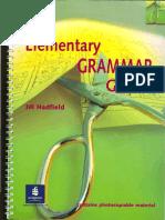 1 Elementary GRAMMAR Games