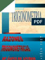 Trigonometric A