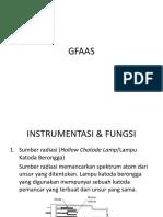 ANFAR GFAAS-Instrumentasi Dan Fungsi