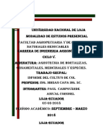 Informe de La Col Agrotecnia de Hortalizas(2)