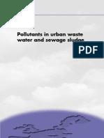 Sludge Pollutants