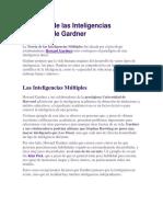 Teoría de las Inteligencias Múltiples de Gardner.docx