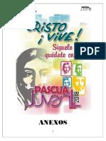 ANEXOS PASCUA 2018