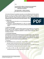 001 Programa Institucional REIT Edital PRPGI N%C2%BA 032018