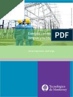 Practica de Energía convencionales limpias y su tecnología