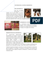 Aportes Culturales de La Cultura Chachapoyas