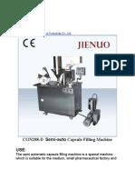 Wenzhou Jienuo Machinery