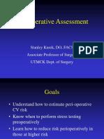 Paper i Operative Consultation