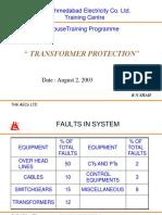 1 Transformer Protection