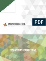 Marketing Cultural - Sesión 2 - Estrategias de MKT Cultural (2)