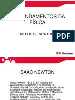 Leis Newton (1)