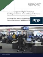 Indian Newspapers' Digital Transition.pdf