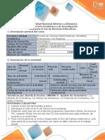 Guia para el uso de Recursos Educativos - Insumos actividades prácticas