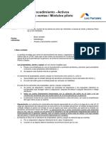 Acta Nº 001 - Procedimientos Casetas de Ventas_ Modulos Pilotos