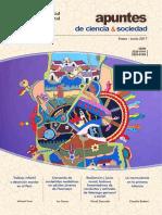 Revista de ciencia y accion