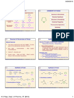 PH-2102 SR L-1 Furan Chemistry 13