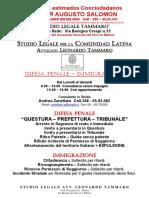 Studio Legale Tammaro & Salomon