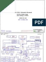 DELL D620 Schematics Document (UMA)_LA-2791