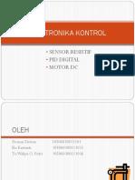 Elektronika Kontrol