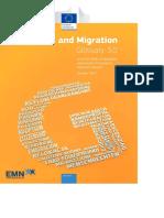 Asylum and Migration Glossary 3.0-Glossario Emn